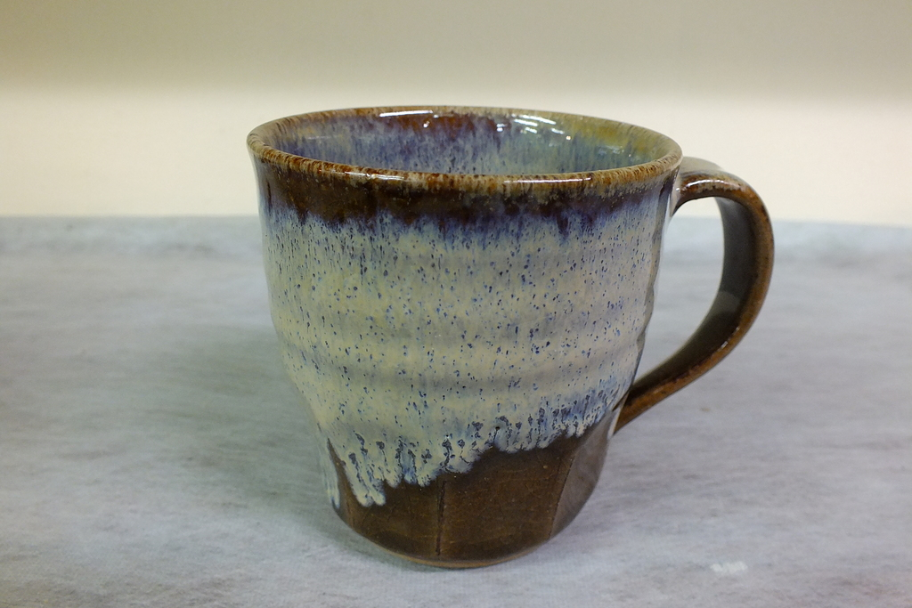 小岱焼マグカップ(特典一例)