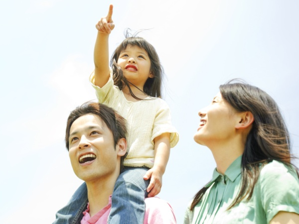 ご家族で過ごすリゾートライフを存分にお楽しみ下さい。