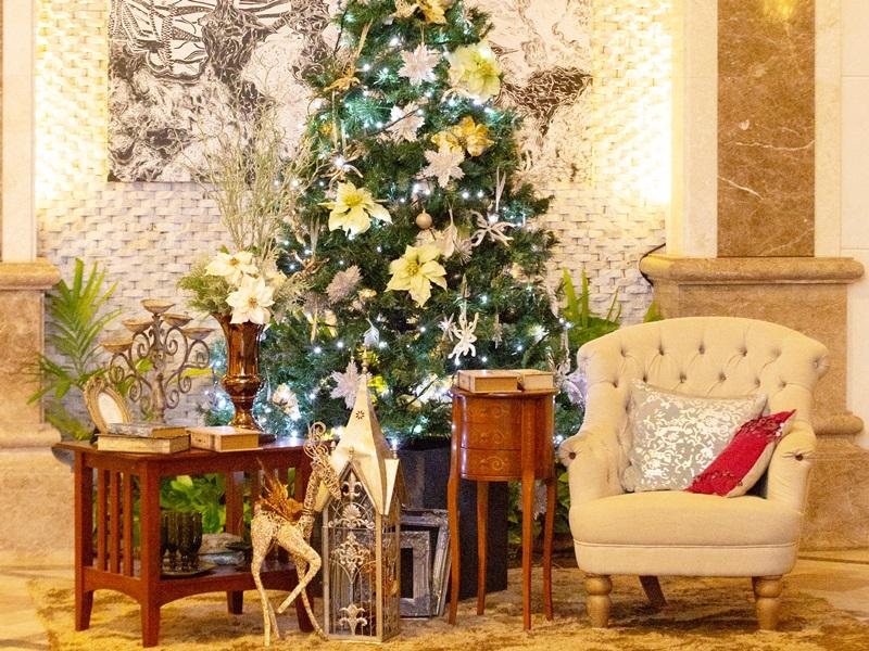 大切な人と過ごすクリスマス…♪