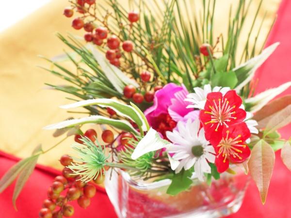 謹賀新年★本年も「沖縄かりゆしアーバンリゾート・ナハ」をどうぞ宜しくお願い致します。