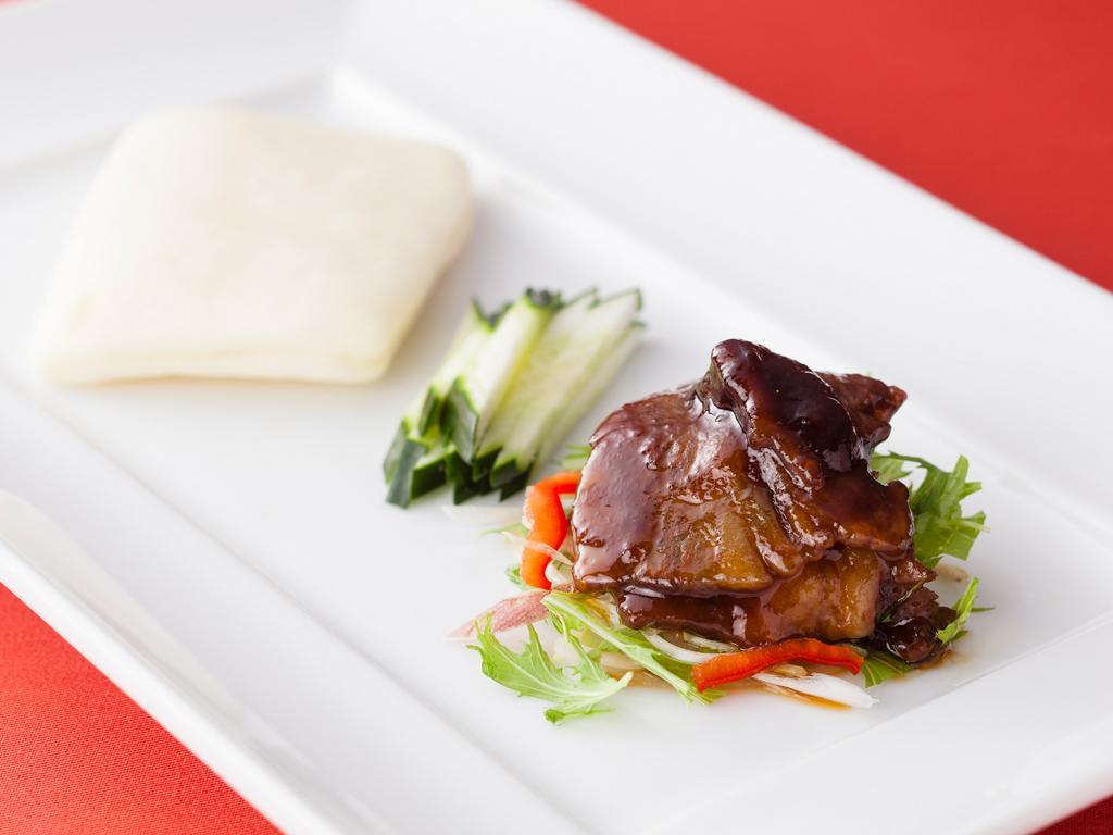 中国料理「翠亨園」(イメージ)