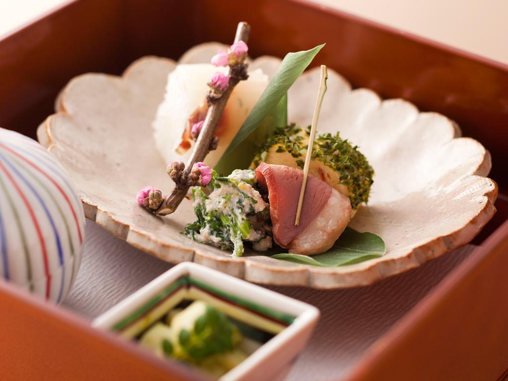 日本料理「松風」(イメージ)