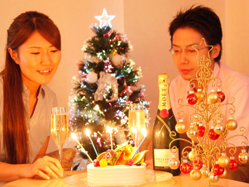 カップルで過ごす?あるいはひとりで?クリスマスの過ごし方 ...