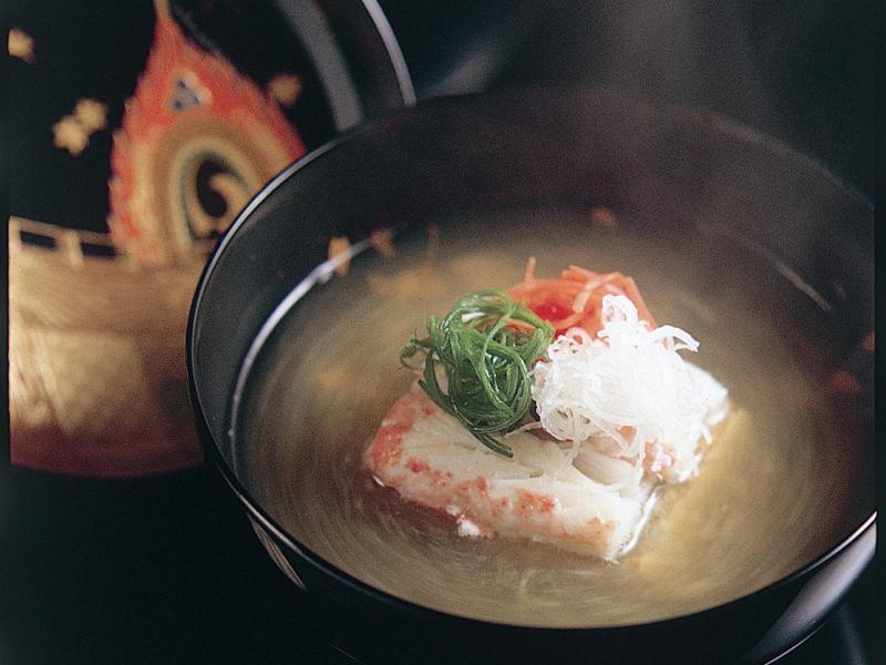【日本料理 あらし山 吉兆】北海道ミシュラン2つ星に獲得したレストランです