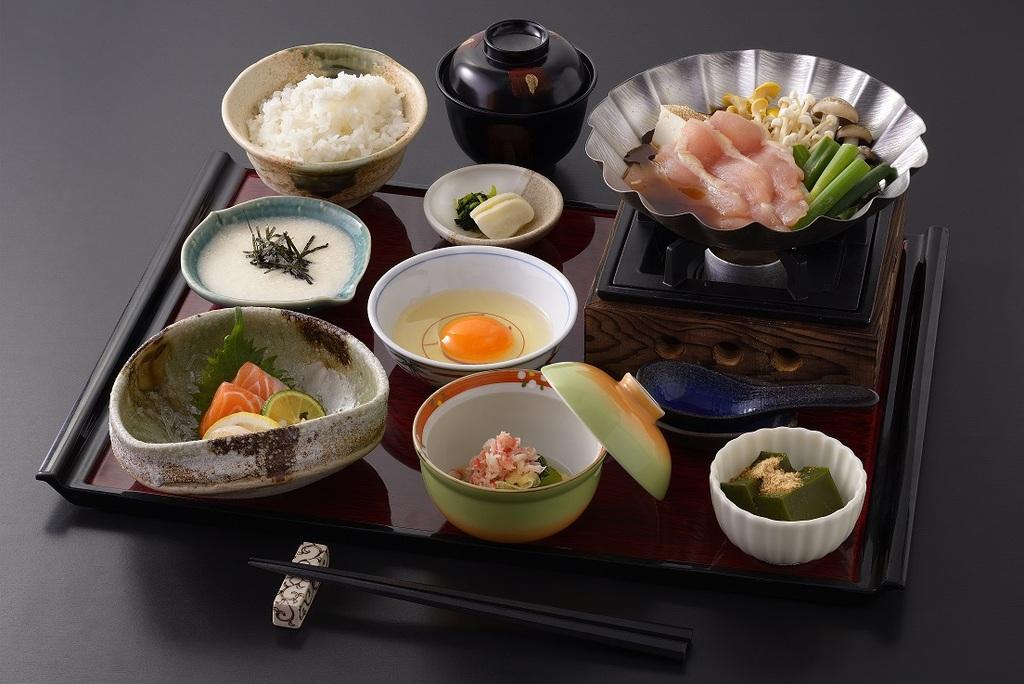 カジュアル和食「笠庵」