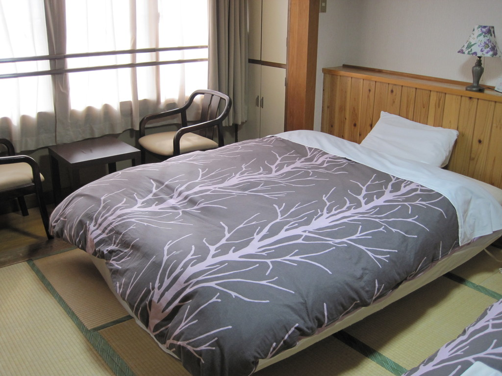 Double Bed room B type