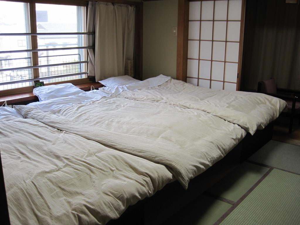 3人室、3ベッド