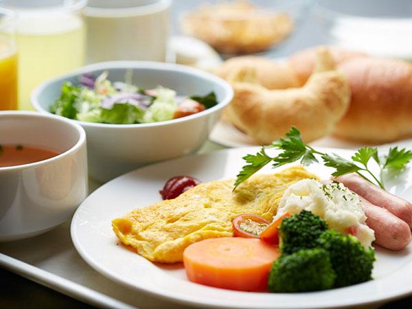朝食洋食イメージ01