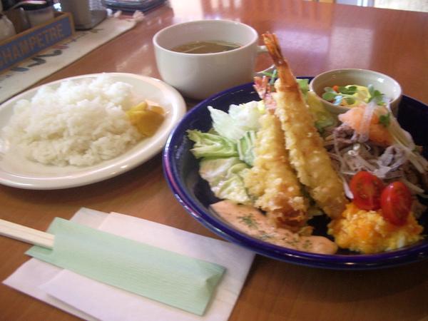 洋食ハラナさん(料理)