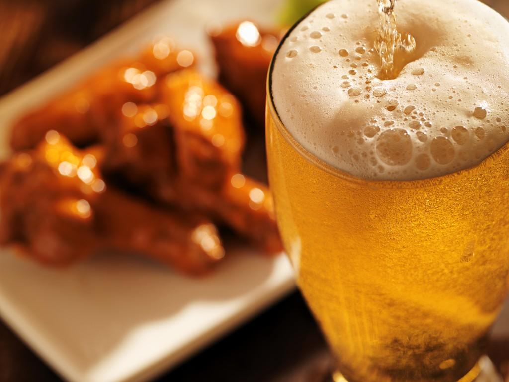 サッポロビールと特選バイキングをお楽しみください