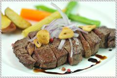 【追加お料理】お肉がもぅ1品食べたい人へ!絶品!熊本県産黒毛和牛フィレステーキ