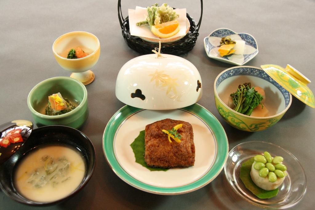 ご夕食(イメ−ジ)