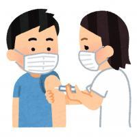 要 ワクチン接種券の提示
