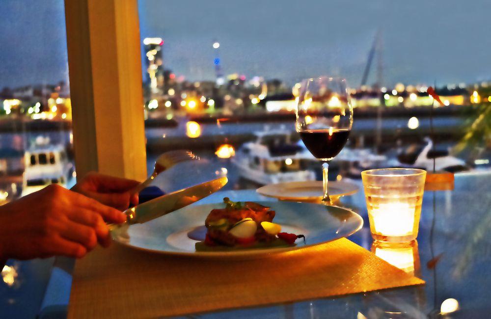 Restaurant Bleu Ciel