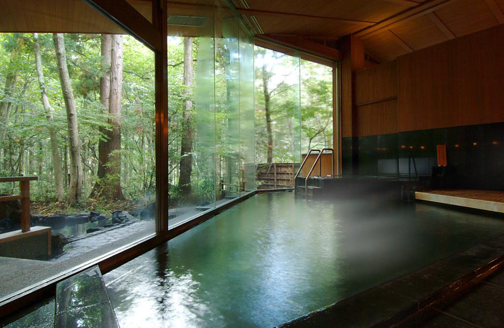 山の手温泉