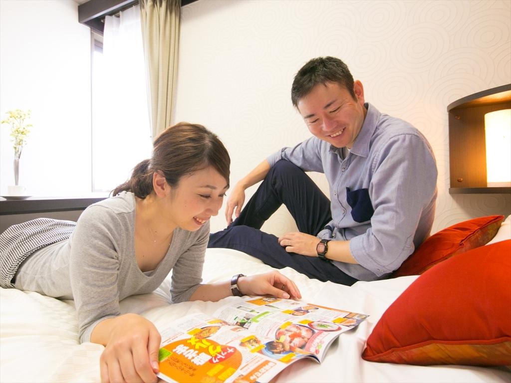 【静岡駅まで徒歩5分】ホテルを拠点にしずおか探索しちゃお♪