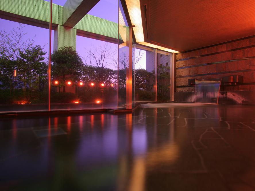 美肌の湯と評判の温泉