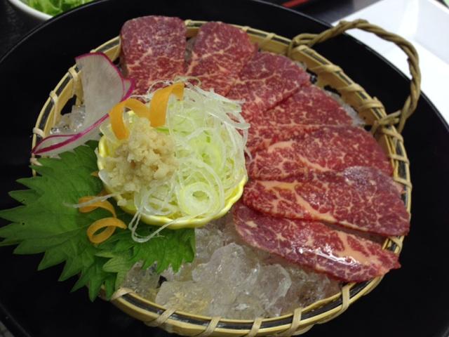 【夕食】レストラン
