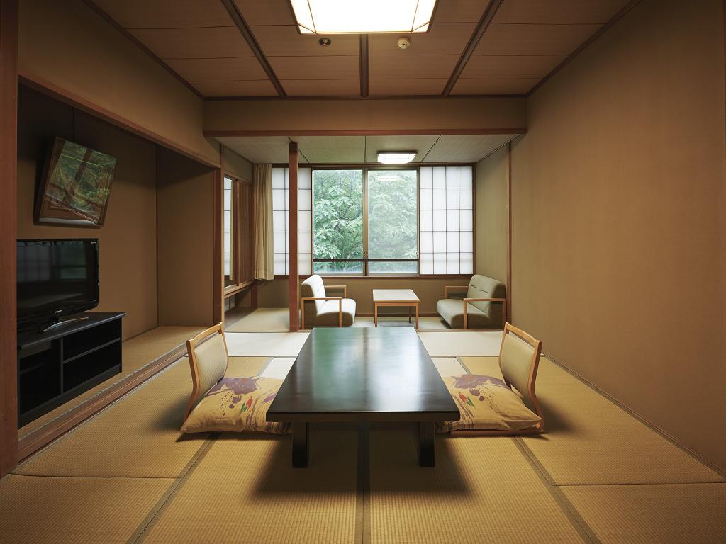紫水亭  和室10畳