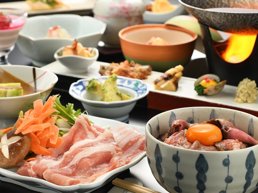 ■ローストビーフ丼■