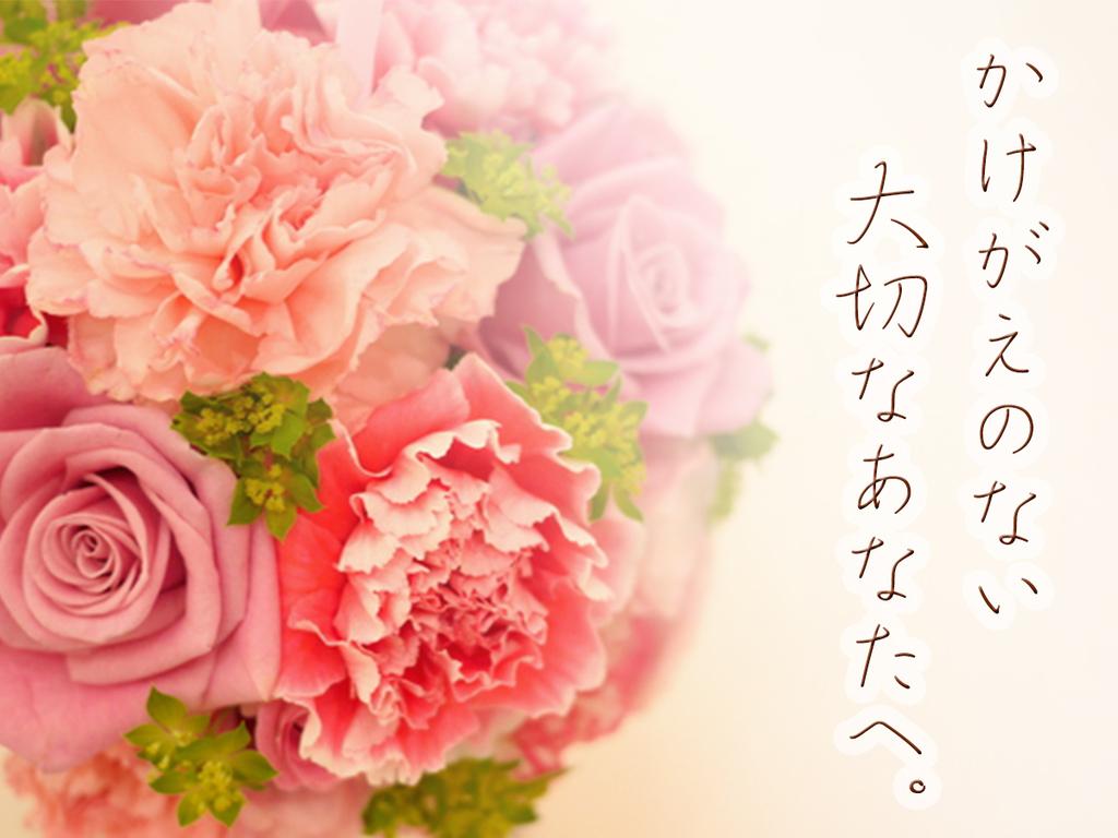 ■記念日プラン■