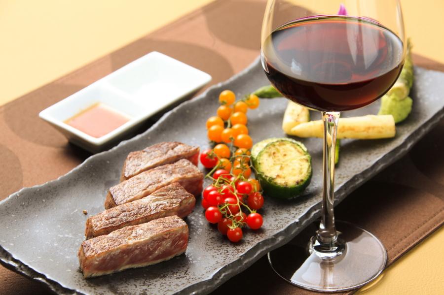 【ご夕食】お酒一緒にたのしみたい方におすすめ