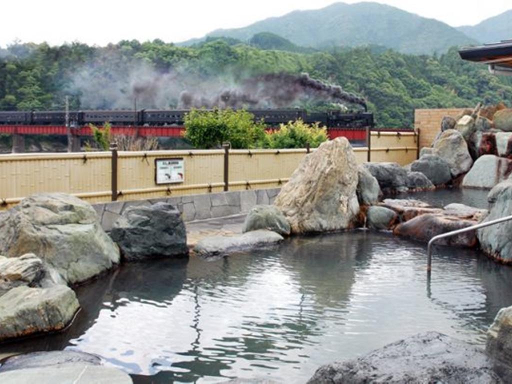 川根温泉 ふれあいの泉