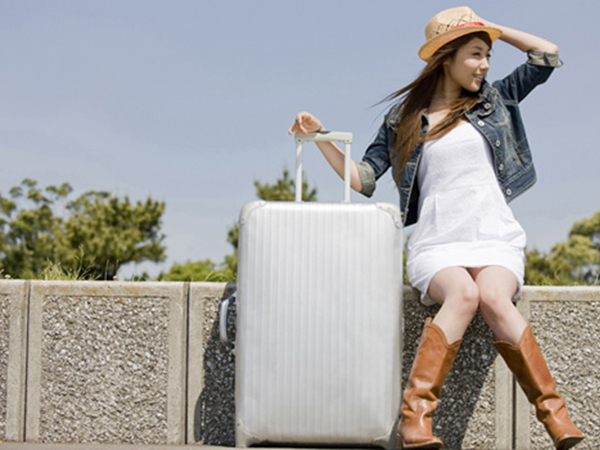 ◆ひとり旅◆