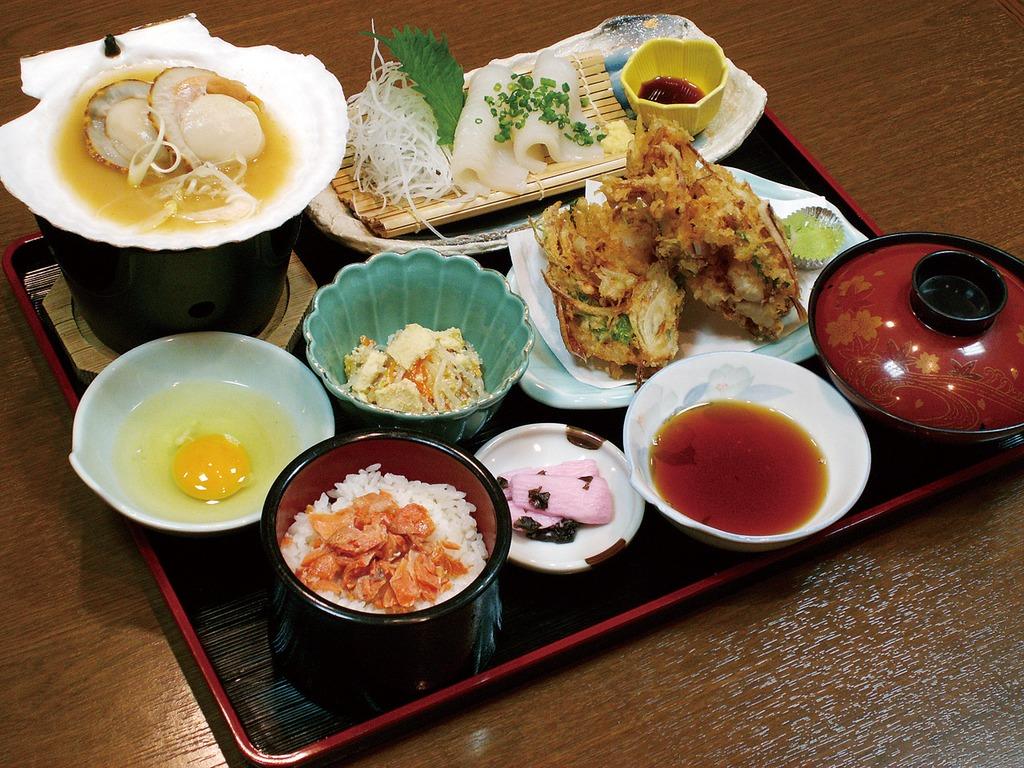 【青森県おでかけキャンペーン】津軽のわが家でヤッテマレ!2食付きプラン(日曜不可)