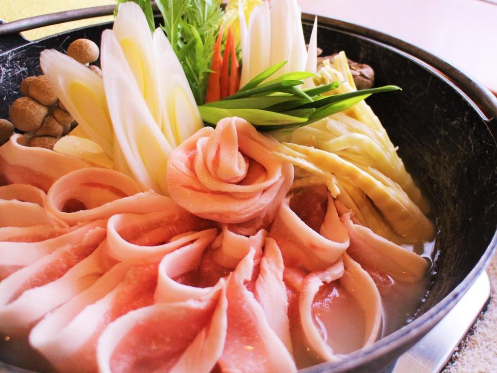 「お美姫鍋」