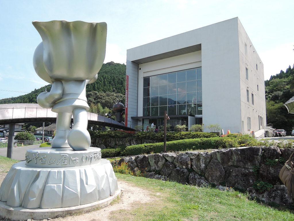 香北町アンパンマンミュージアム★