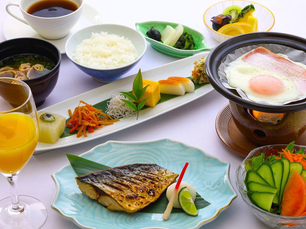 【ご朝食】7:00〜9:00※画像はイメージです