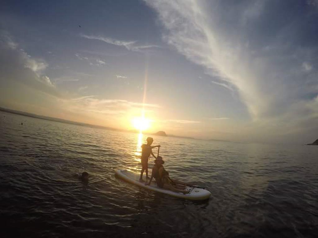 美しい唐津の海を満喫!講習付で初めての方々も安心して楽しんでいただけます。