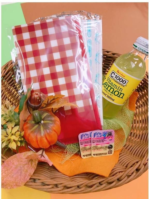 秋の風邪予防対策プラン