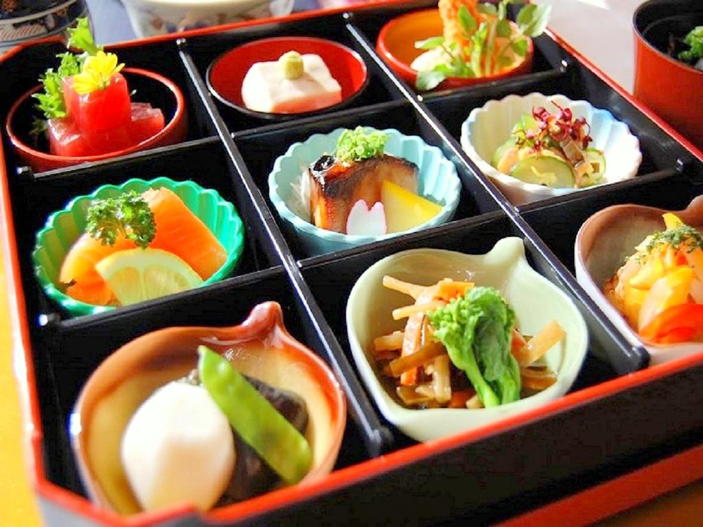 1000円 おまかせ夕食 一例
