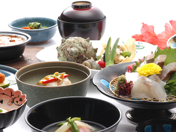 長崎の旬の魚を心ゆくまで「四季の磯」