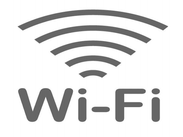 館内・客室はWi-Fi無料接続可能です