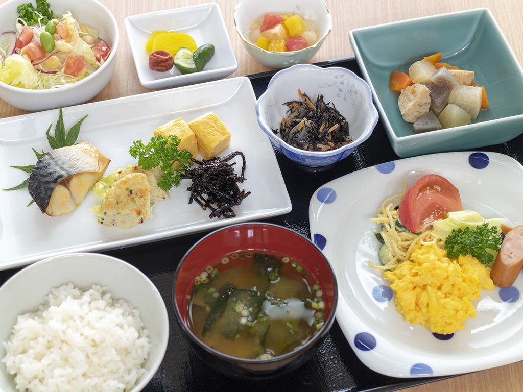朝食/和食イメージ