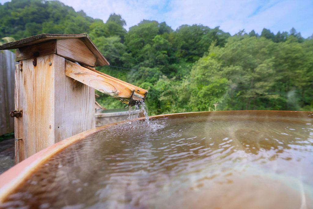 日々極上温泉整え中!