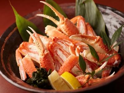 蟹 イメージ画像