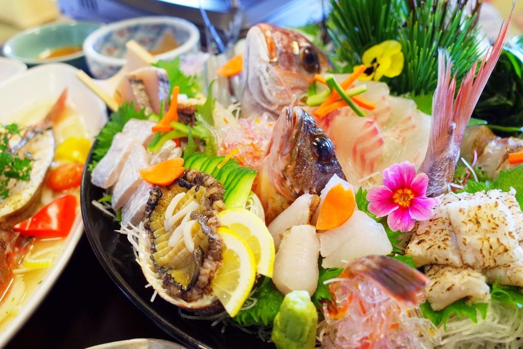 春の魚じまんは桜鯛やメバルがメインとなります。