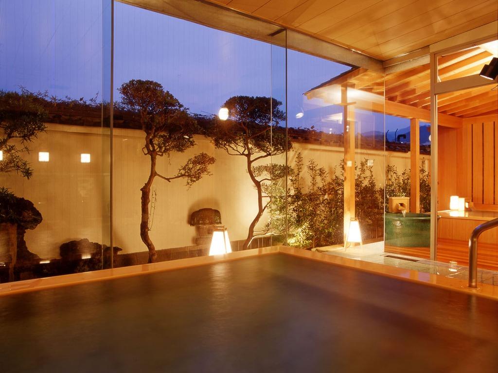 【大浴場】天星の湯の内風呂