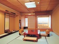 客室 秋桜