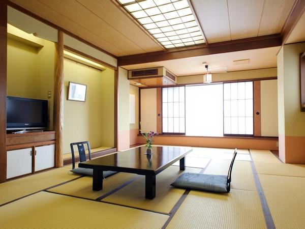 基本客室 和室(10〜14畳)
