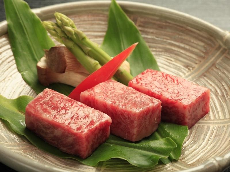 【信州プレミアム牛肉】長野県トップブランドです