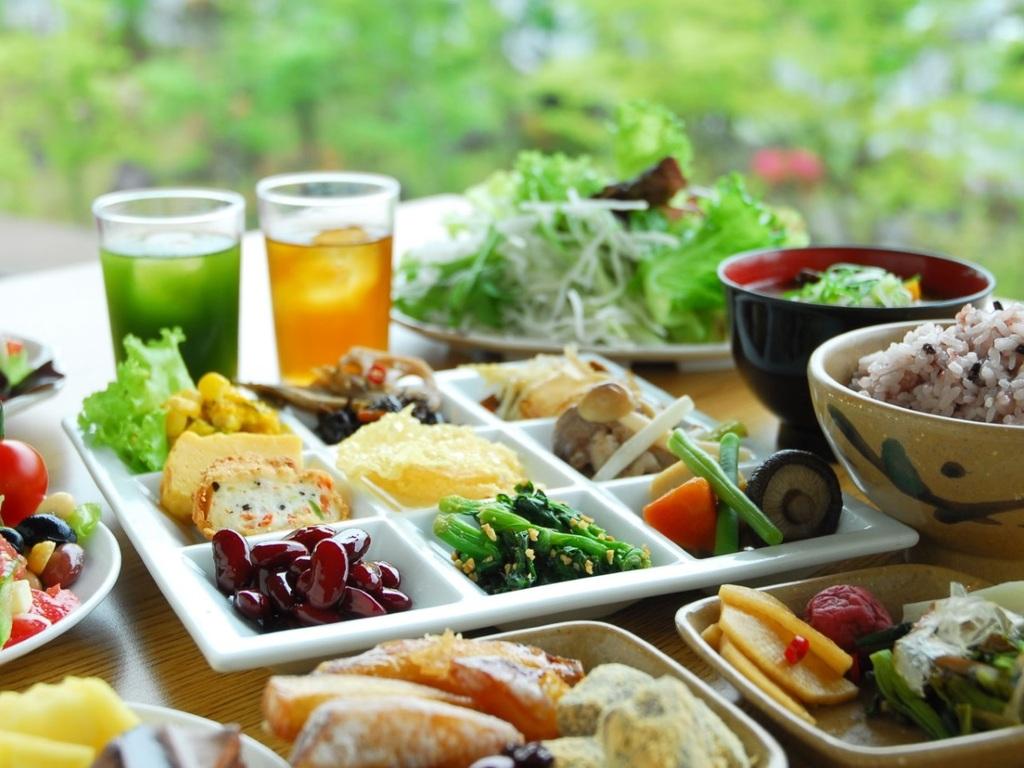 ≪大阿蘇レストラン≫料理イメージ