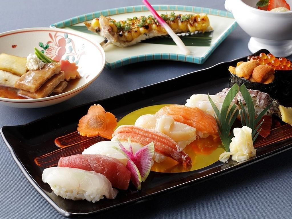こころ 寿司(イメージ)