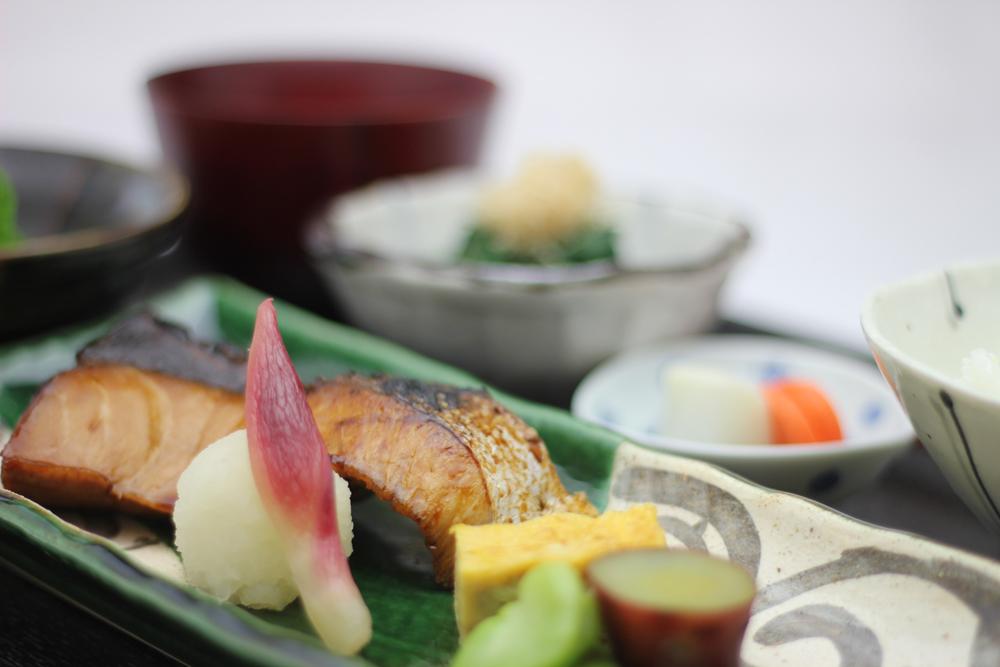 【スタッフおすすめ】 めし屋 仙瑞(和食)料理イメージ