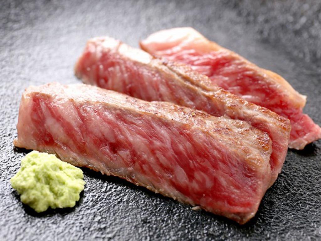 ◆富良野産和牛ステーキ