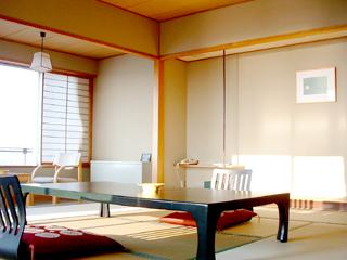 翔洋閣和室12.5畳